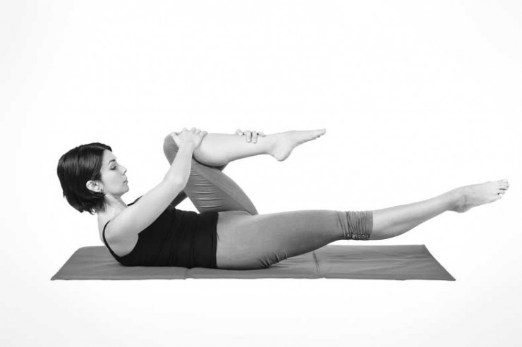 Slow Move®  Pilates Wstęp