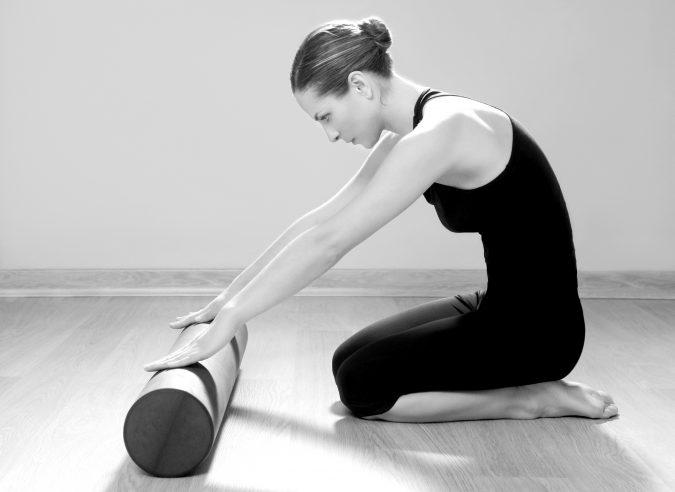 Slow Move®  Pilates