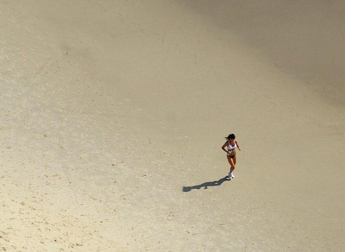 O co chodzi w bieganiu?
