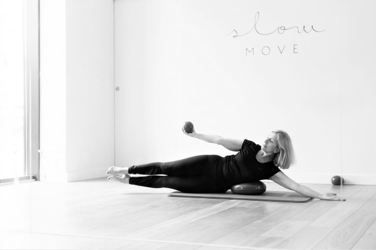 Slow Move®  Pilates Med