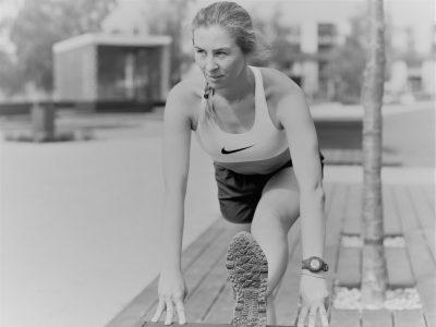 Fizjotrening dla biegaczek